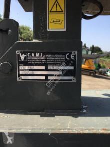 Vedeţi fotografiile Echipamente pentru lucrari rutiere nc L100P400
