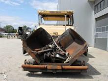 asphalt paving equipment used Demag n/a DF 115 P - Ad n°2727658 - Picture 6