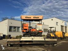 echipamente pentru lucrari rutiere ABG finisor asfalt Titan 373-2 second-hand - nr.2852302 - Fotografie 6