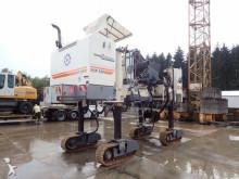 Vedeţi fotografiile Echipamente pentru lucrari rutiere Wirtgen SP 250