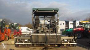 Vedeţi fotografiile Echipamente pentru lucrari rutiere nc VÖGELE - SUPER 1800-2