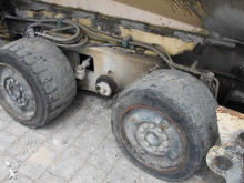 asphalt paving equipment used Demag n/a DF 115 P - Ad n°2727658 - Picture 7