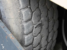 asphalt paving equipment used Demag n/a DF 115 P - Ad n°2727658 - Picture 8