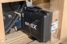 Voir les photos Travaux routiers Simex RW500