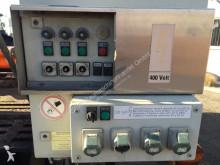 echipamente pentru lucrari rutiere ABG finisor asfalt Titan 373-2 second-hand - nr.2852302 - Fotografie 9
