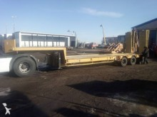 Adoc heavy equipment transport