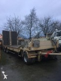 Verem heavy equipment transport