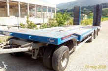 De Angelis heavy equipment transport
