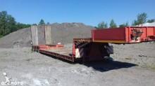 do transportu sprzętów ciężkich Faymonville