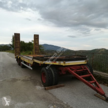Cometto LR3 heavy equipment transport