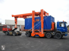 n/a Meclift ML36CM heavy equipment transport