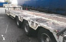 Gilibert SPE334B heavy equipment transport