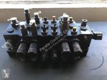 porte engins nc Distributeur hydraulique pour tractopelle JCB 3CX , 4CX25