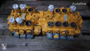 transport utilaje n/a Distributeur hydraulique JCB Hydraulic control valve Block pour tractopelle JCB 3CX