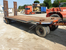 De Angelis DA140 heavy equipment transport