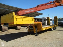 Ecim heavy equipment transport