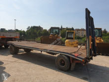 Vedeţi fotografiile Transport utilaje De Angelis DA140
