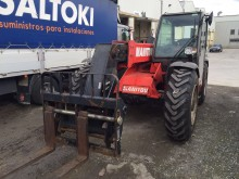 Manitou other warehouse equipment