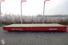 altro mezzo nc RT20/30T LOWBED ROLLTRAILER Lowbed Roll Trailer