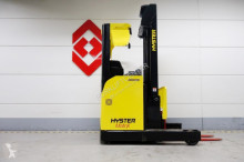 Hyster low lift order picker
