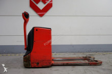 Linde T18 Pedestrian pallet truck