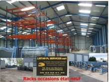 Mecalux other warehouse equipment