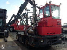 tracteur de manutention nc TRX182 4X4 Terminal Truck Roro