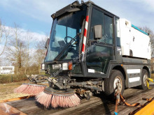 Schmidt sweeper-road sweeper