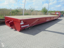 n/a LOWBED RT 40/ 120T Lowbed Roll Trailer