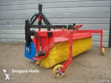 Tuchel sweeper-road sweeper