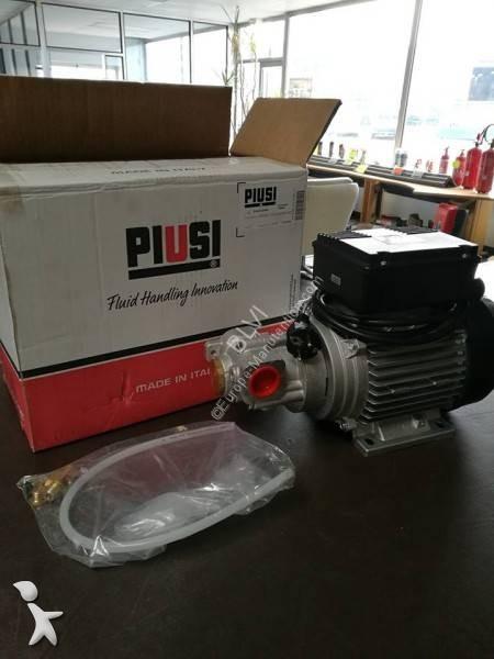 Voir les photos Autres matériels Piusi VISCOMAT 230