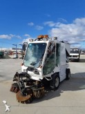 Europea de Carretillas sweeper-road sweeper