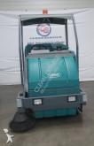Tennant sweeper-road sweeper