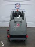 Comac sweeper-road sweeper