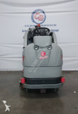 Comac sweeper-road sweeper