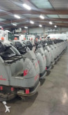 nc GROUPE CLEAN Sweepers and scrubbers