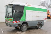 nc Ravo 5002WS Waterwagen