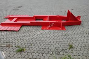 autres matériels nc GOOSENECK PARK STAND Gooseneck Park Stand