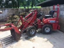 n/a Weidemann 1140 other