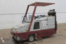 PowerBoss TSS/82 LPG Sweeper