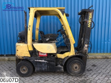 inny sprzęt Hyster H2.5FT Engine is burned, Gas LPG / GPL, 2500 KG, 38 KW, 5 MTR