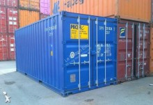Case other warehouse equipment