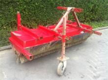 Onderdelen tractor onbekend