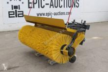 used sweeper-road sweeper