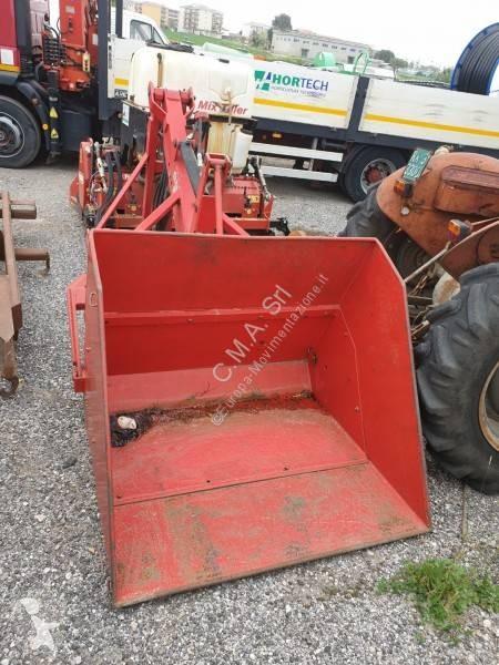 Zobaczyć zdjęcia Inny sprzęt nc Paletta Posteriore Idraulica