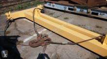 друга техника nc *Sonstige 20ft toplift frame for crane