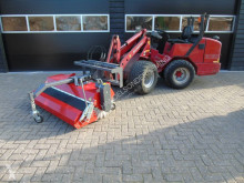 nc NDH Rumex 150 veegmachine schaffer minishovel