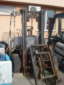 used other warehouse equipment