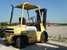 andet materiel Hyster