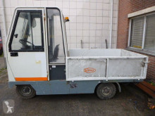autres matériels nc Tow Tractor PE16MCS Electric Tow Tractor